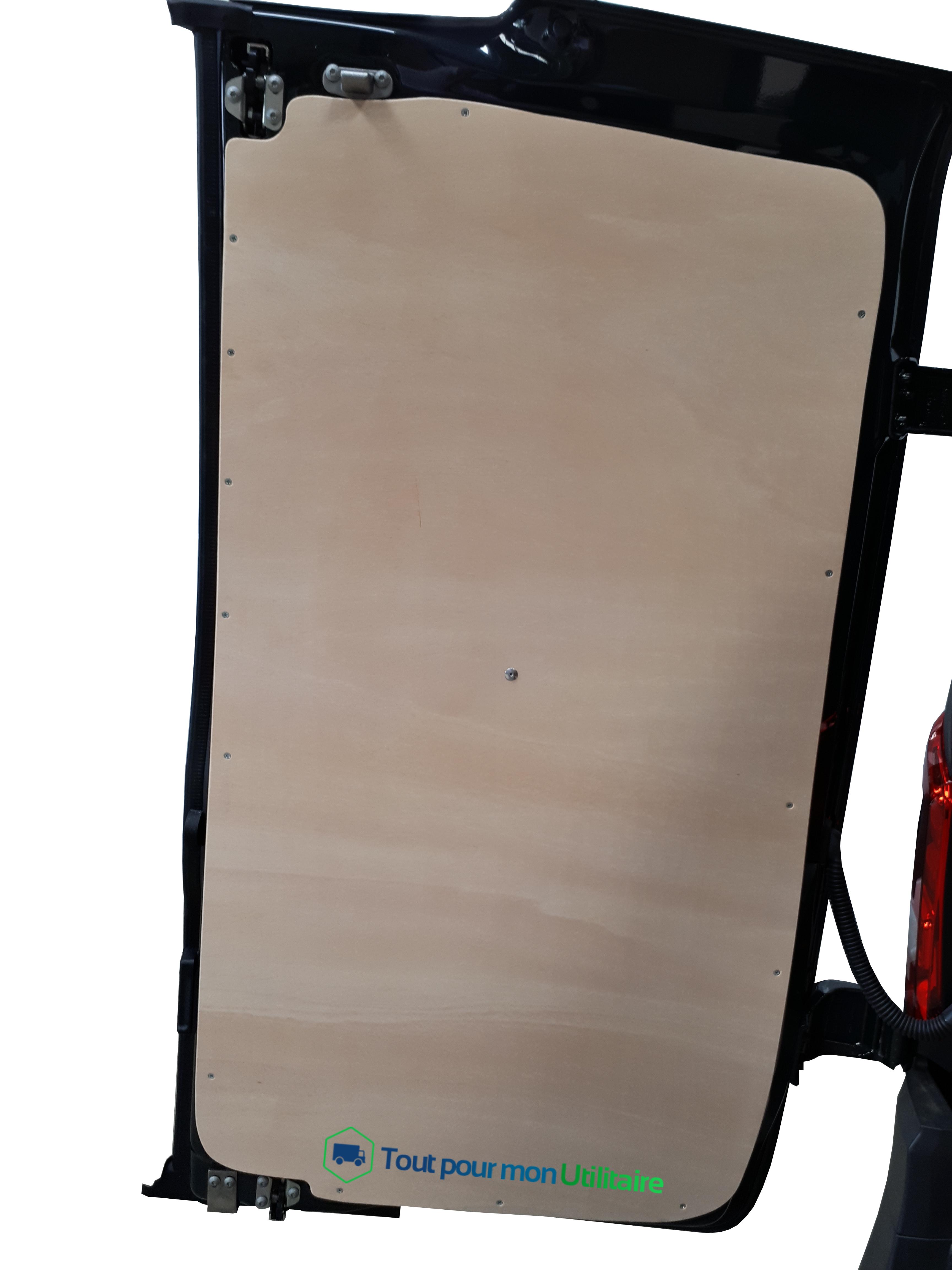 Kit d 39 habillage int rieur bois mercedes vito extra long 1 plc hayon pour v hicule utilitaire - Kit d habillage pour bati de porte ...